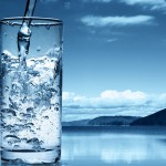 Use Water to Protect Teeth