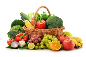 Vegetables - Pediatric Dentist Serving Houston, Memorial and The Heights, TX